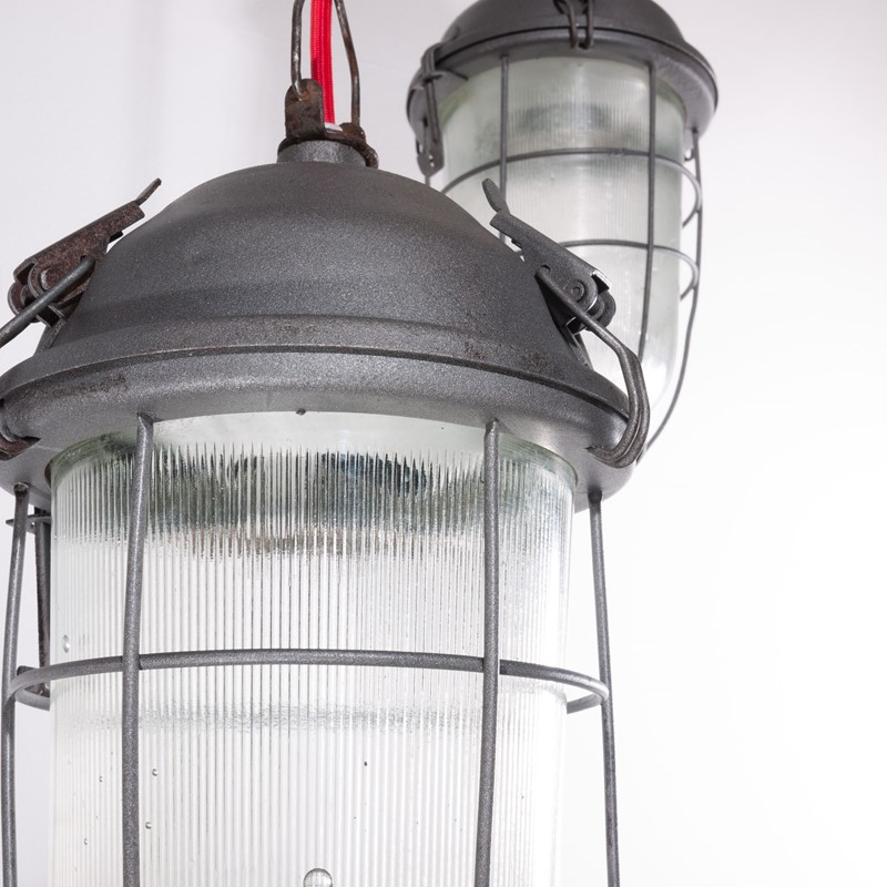 1960's Industrial Caged Hanging Ceiling  Lamps-merchant-found-128i-main-637044187420961506.jpg