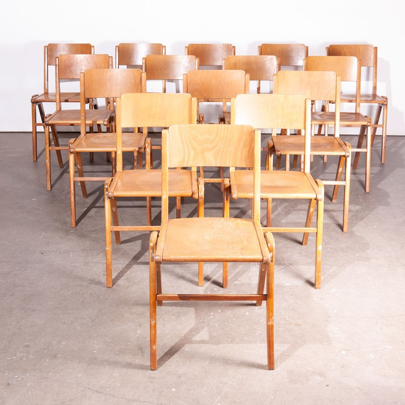 1950's  Vintage Dining Chairs - Set Of Thirty-merchant-found-15630d-main-637050086143810972.jpg