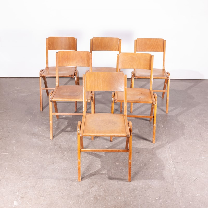 1950's  Vintage Casala Dining Chairs Set Of Six -merchant-found-1566g-main-637044211004908937.jpg