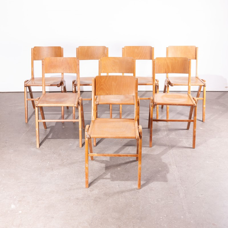 1950's  Vintage Casala Dining Chairs Set Of Eight-merchant-found-1568-main-637050083760521672.jpg
