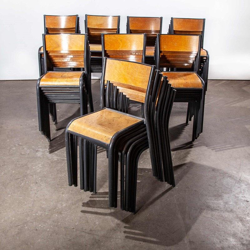 1950's French Mullca Dining Chair - 80+ In Stock -merchant-found-168101e-main-637120818593834074.jpg