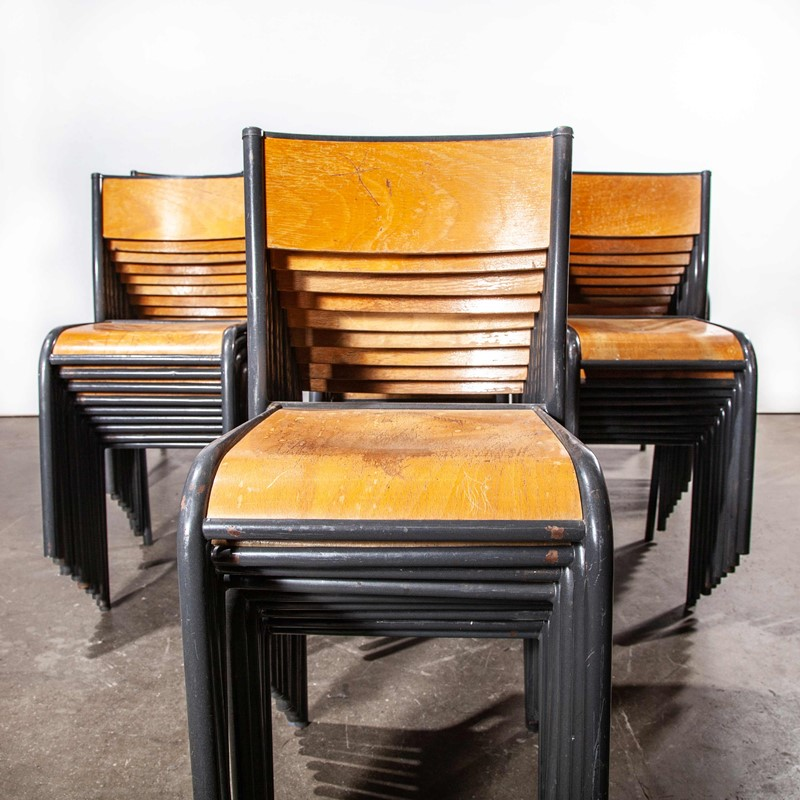1950's French Mullca Dining Chair - 80+ In Stock -merchant-found-168101f-main-637120818611490218.jpg
