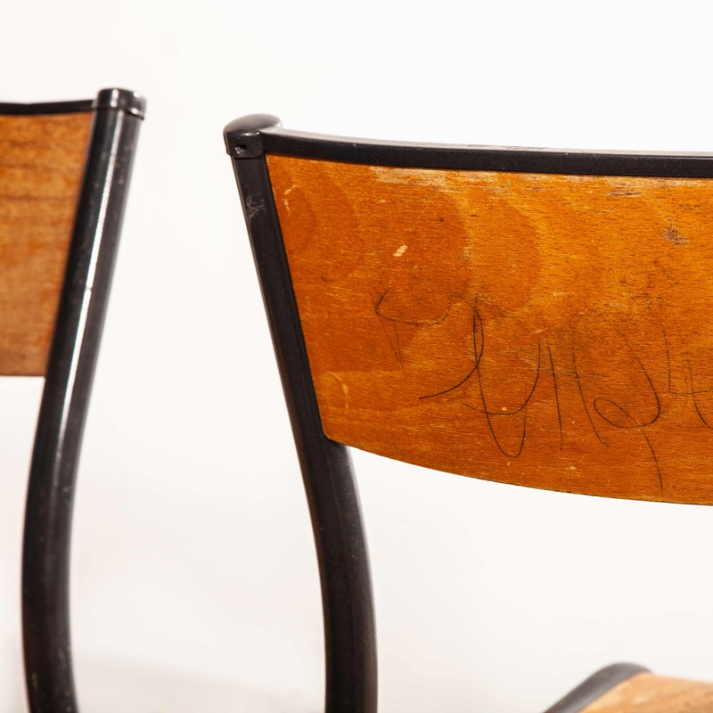 1950's French Mullca Dining Chair - 80+ In Stock -merchant-found-1681c-main-637120818237117430.jpg
