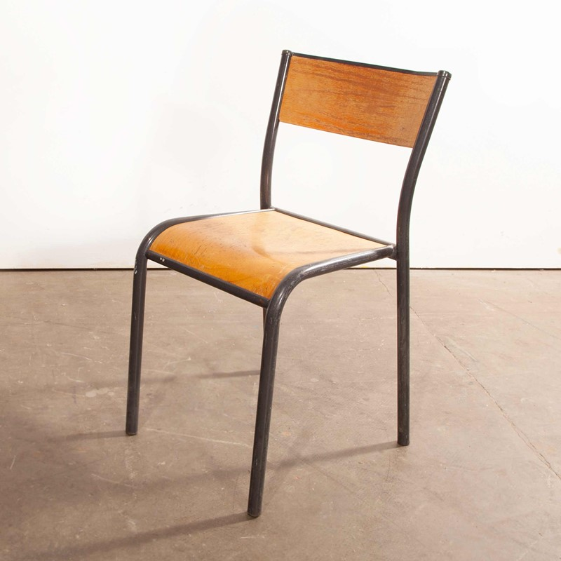 1950's French Mullca Dining Chair - 80+ In Stock -merchant-found-1681r-main-637120818469459684.jpg