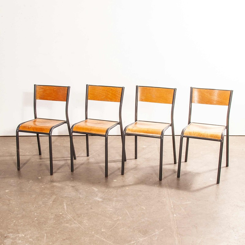 1950's French Mullca Dining Chair - Set Of Four-merchant-found-1684b-main-637184821710390889.jpg