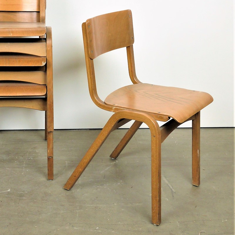1950's Tecta Stacking Chairs – Set Of Four-merchant-found-178b-main-636797972714824911.JPG