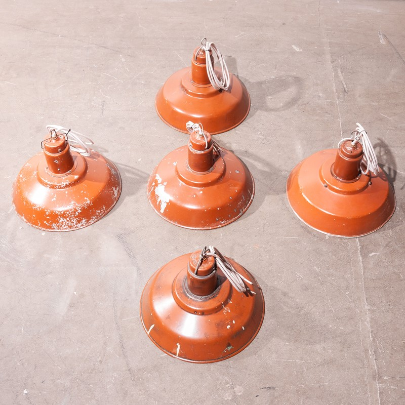 1960's Industrial Weathered Ceiling Pendant Lamp-merchant-found-1881b-main-637049444290980263.jpg