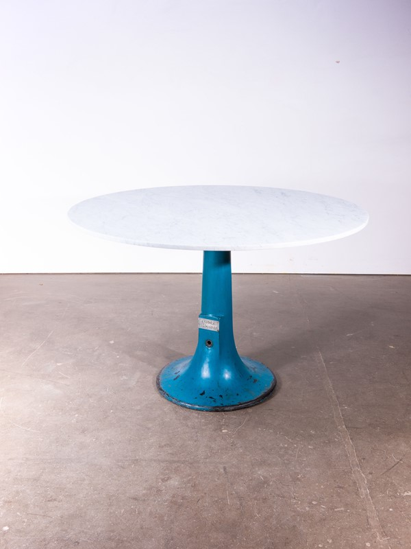 1920's  Round Console Table With Marble Top-merchant-found-210-main-637050065455650620.jpg