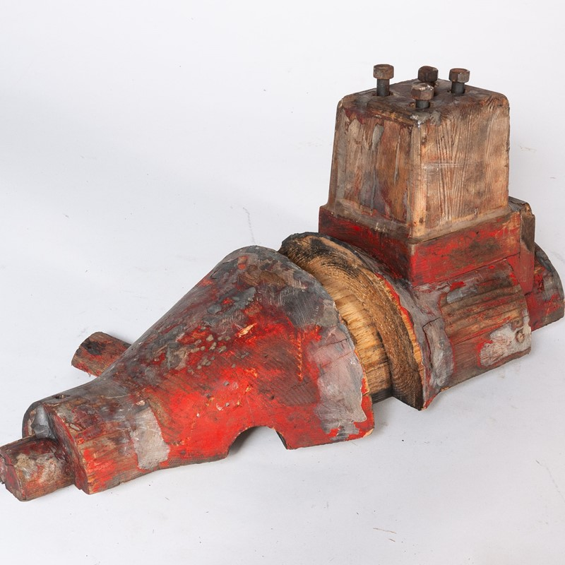 1960's Industrial Decorative Foundry Casting Mould-merchant-found-2773y-main-637049996586004892.jpg