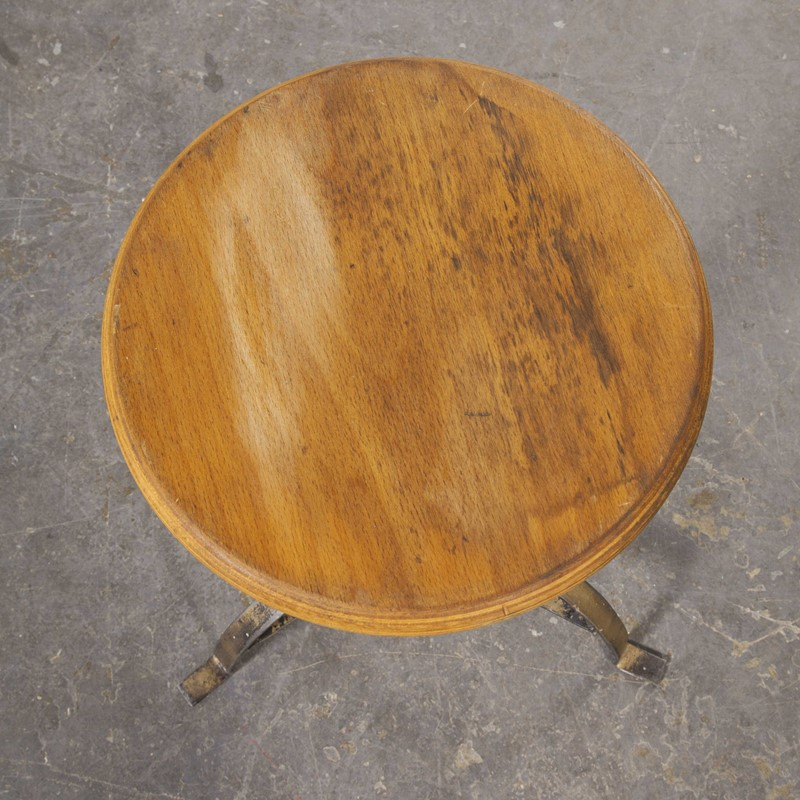 1950's French Industrial Swivelling Stool Model 24-merchant-found-27924c-main-637458675737205176.jpg