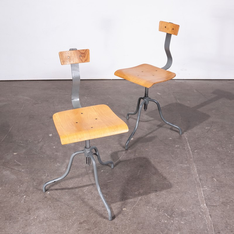 1950's Pair Of Industrial Swivelling Chairs-merchant-found-301-main-637050076737399264.jpg