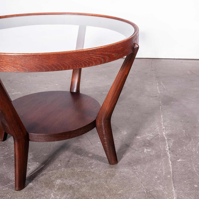 1950'sTable By Kozelka And Kropacek- Dark Oak-merchant-found-315c-main-637118303037247157.jpg