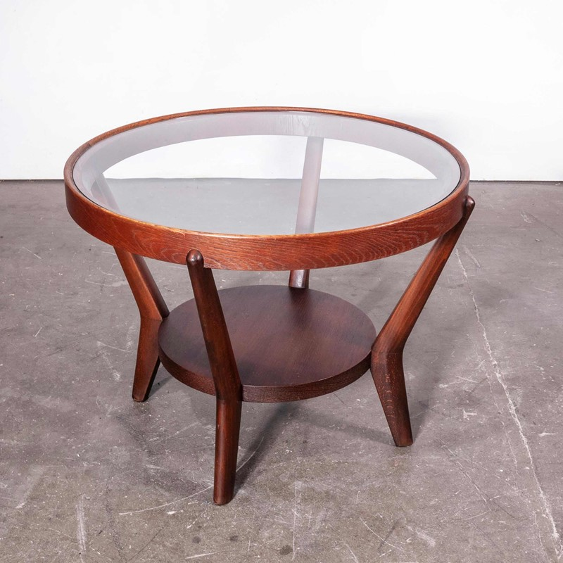1950'sTable By Kozelka And Kropacek- Dark Oak-merchant-found-315y-main-637118302848967171.jpg