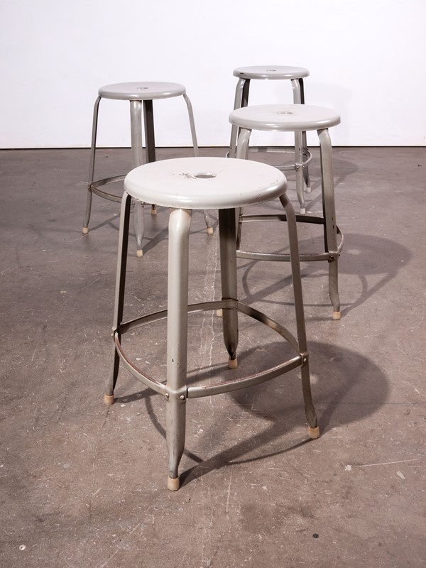 1950's  Nicholle Stacking Stool  - Set Of Four-merchant-found-3204-main-637043970643478721.jpg