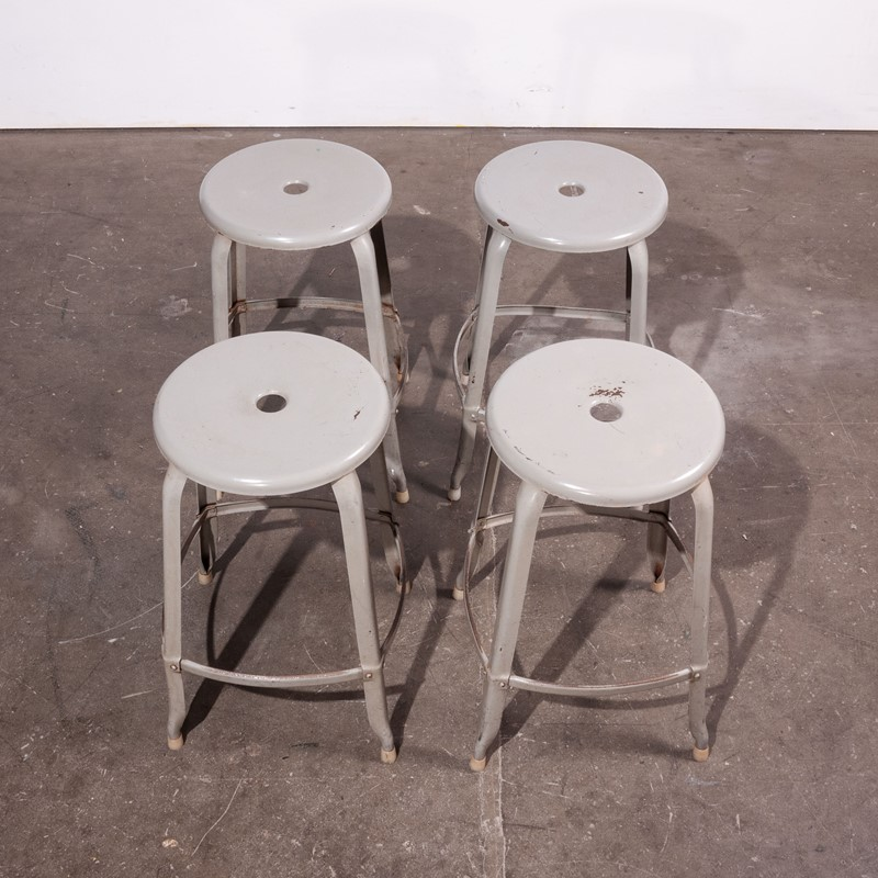 1950's  Nicholle Stacking Stool  - Set Of Four-merchant-found-3204a-main-637043970672853268.jpg