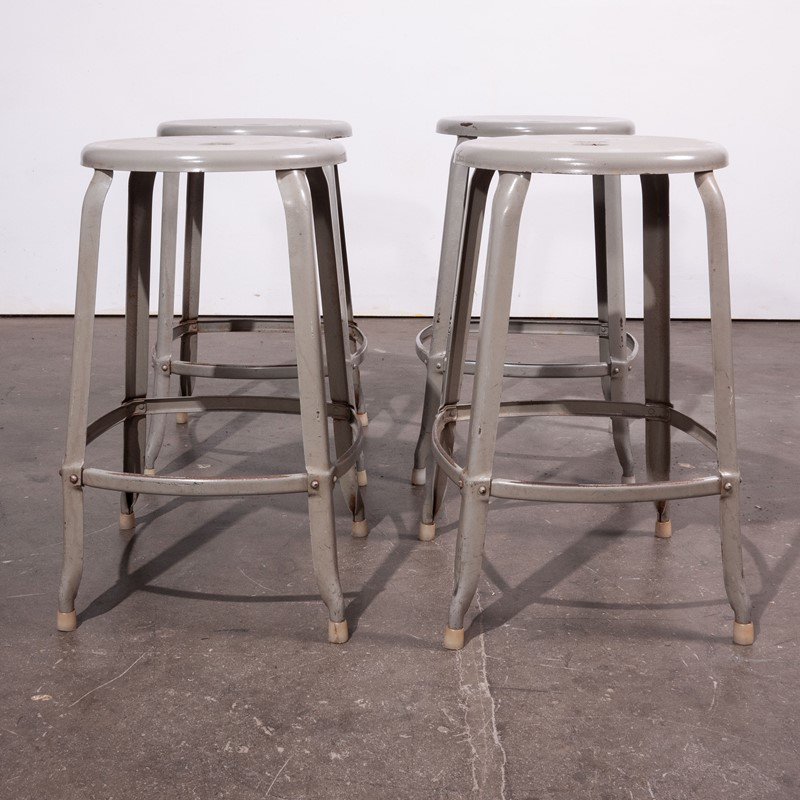 1950's  Nicholle Stacking Stool  - Set Of Four-merchant-found-3204c-main-637043970718321835.jpg