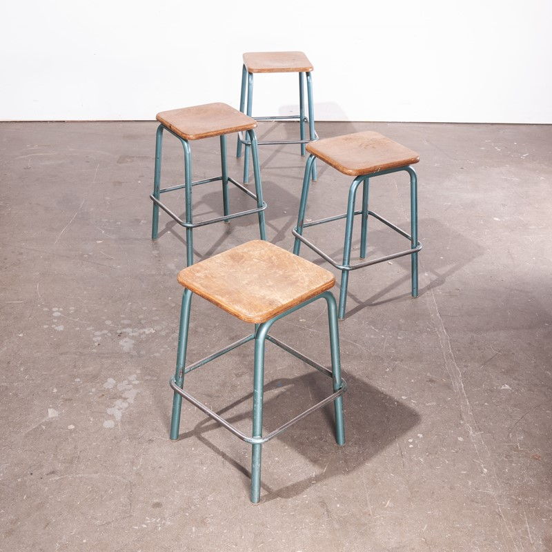 1950's Mullca Industrial French Stools-Set Of Four-merchant-found-3644y-main-637072734769813972.jpg