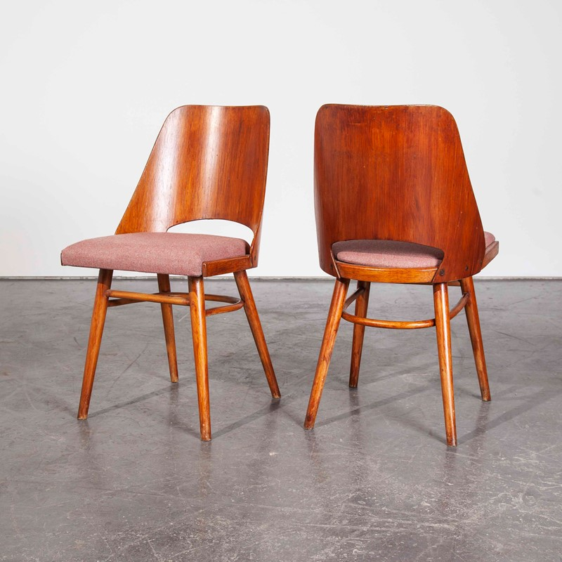1950's Thon Dining Chairs Radomir Hoffman -Pair Of-merchant-found-414h-main-637280776266172151.jpg