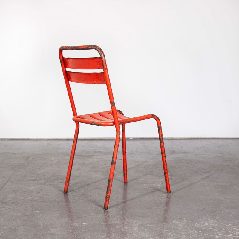 1950's French Red Tolix Metal Chairs - Set Of Six-merchant-found-454n-main-637290482148093776.jpg