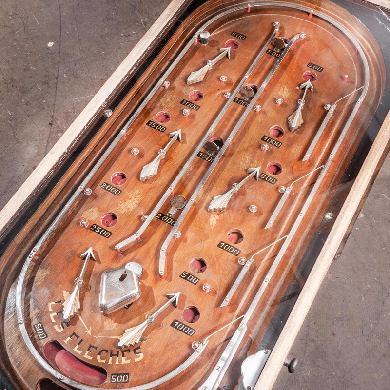 1930's  Working French Magister Pinball Table-merchant-found-478a-main-637118284540729910.jpg