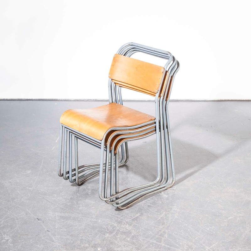 1950's Tubular Metal Dining Chairs - Set Of Four-merchant-found-57b-main-637261732330290620.jpg