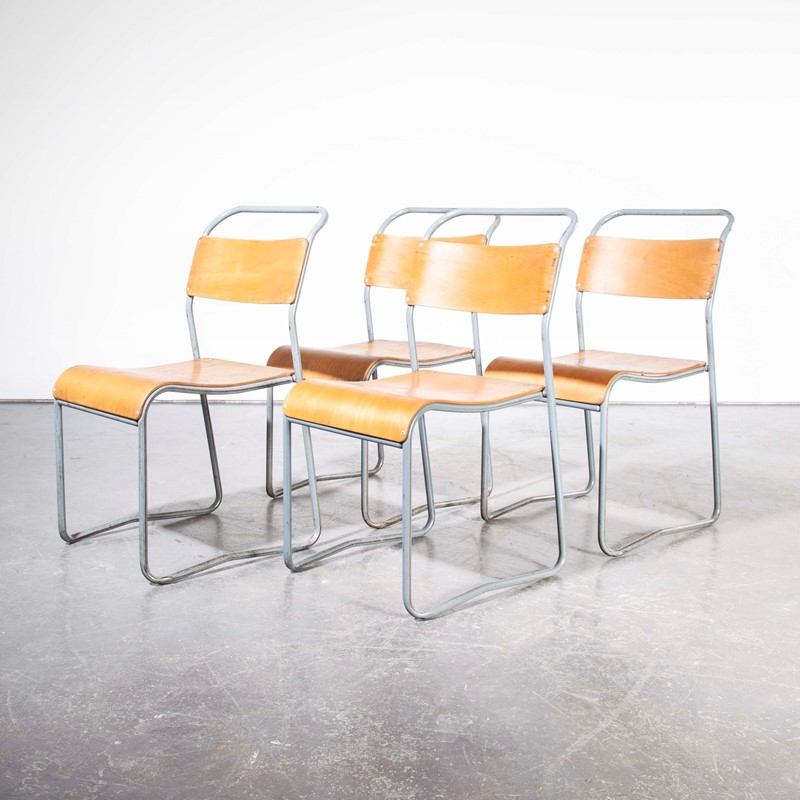1950's Tubular Metal Dining Chairs - Set Of Four-merchant-found-57y-main-637261731764041635.jpg