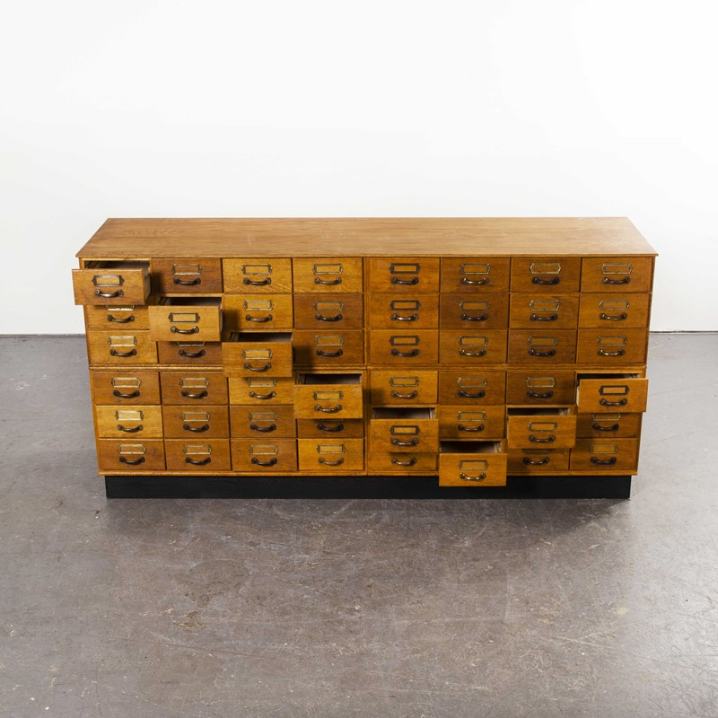 1950's Tall Chest Of Drawers - Forty Eight Drawers-merchant-found-643g-main-637418992691384363.jpg