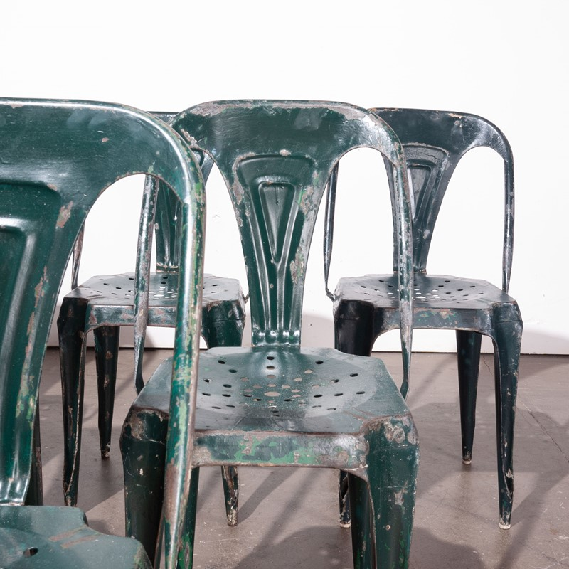 1940's French Multipl's Metal Chairs - Set Of Six-merchant-found-661a-main-637079490472179525.jpg