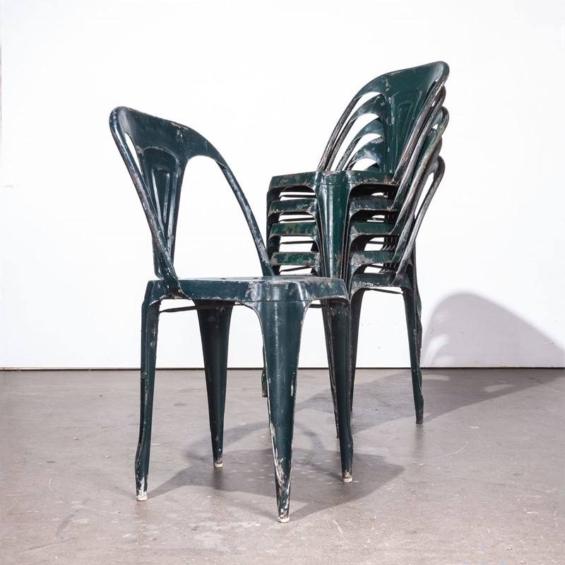 1940's French Multipl's Metal Chairs - Set Of Six-merchant-found-661e-main-637079490566083172.jpg