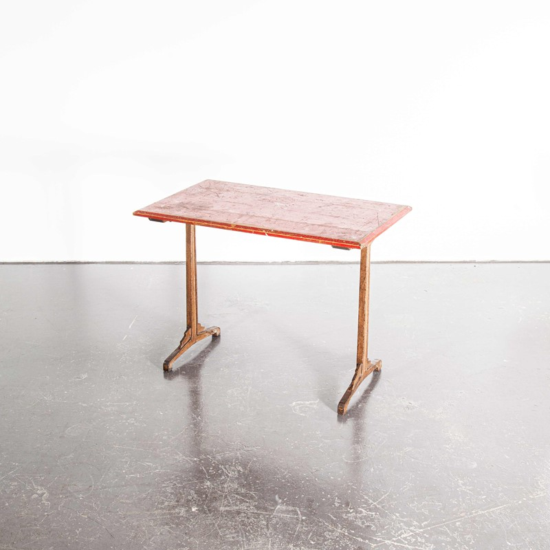 1930's French Bistro Dining Table - Red Top-merchant-found-703y-main-637247862988037967.jpg