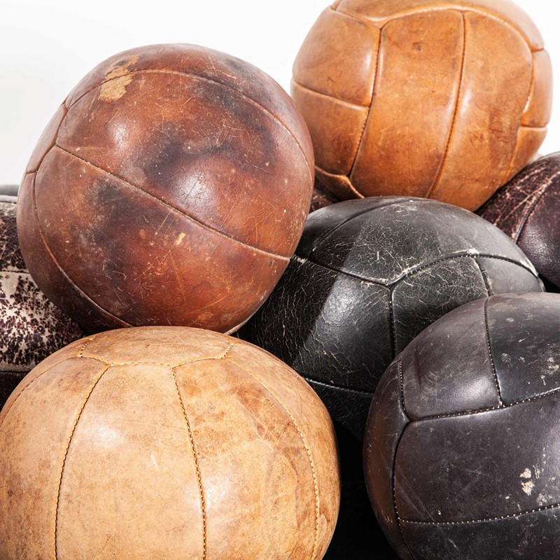 1950's Large Czech Leather Medicine Balls-merchant-found-751b-main-637248714900917881.jpg