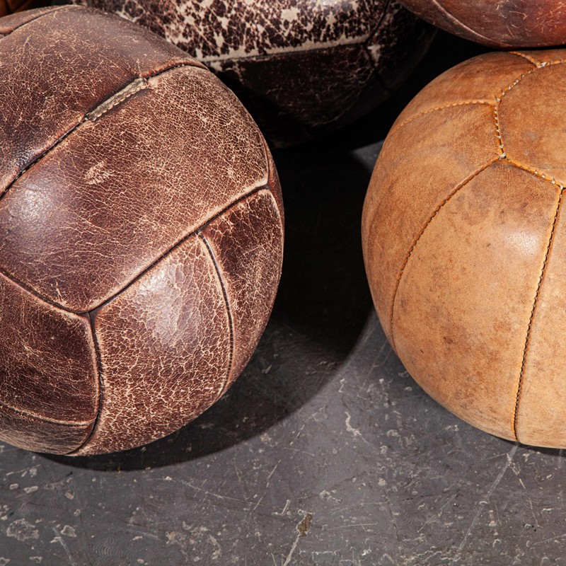 1950's Large Czech Leather Medicine Balls-merchant-found-751g-main-637248714740450244.jpg