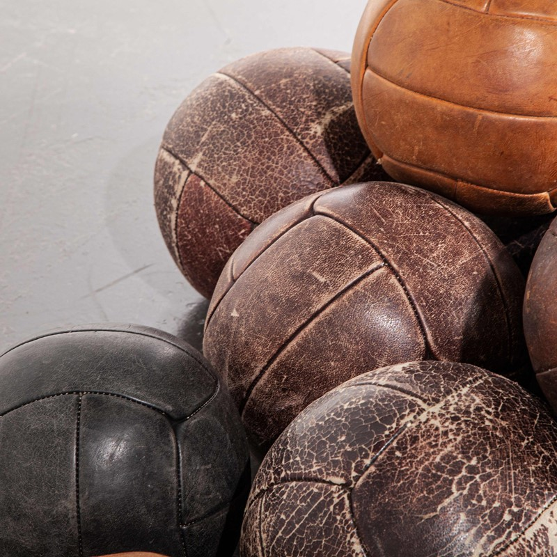 1950's Large Czech Leather Medicine Balls-merchant-found-751h-main-637248714774043901.jpg