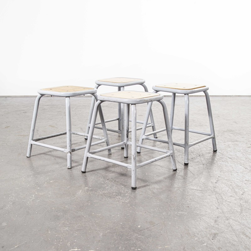 1960's Mullca Low Stool Grey - Set Of Four-merchant-found-7944d-main-637365375149914798.jpg