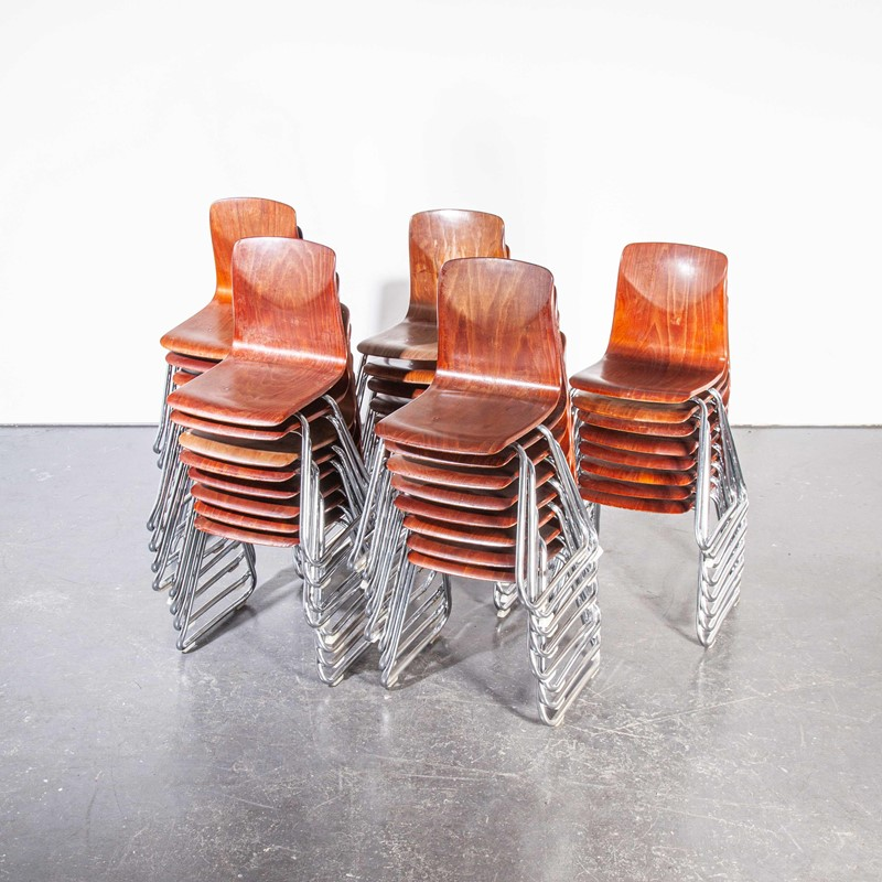 1960's Pagholz Chairs Laminated Various Quantities-merchant-found-797999g-main-637251328257210165.jpg