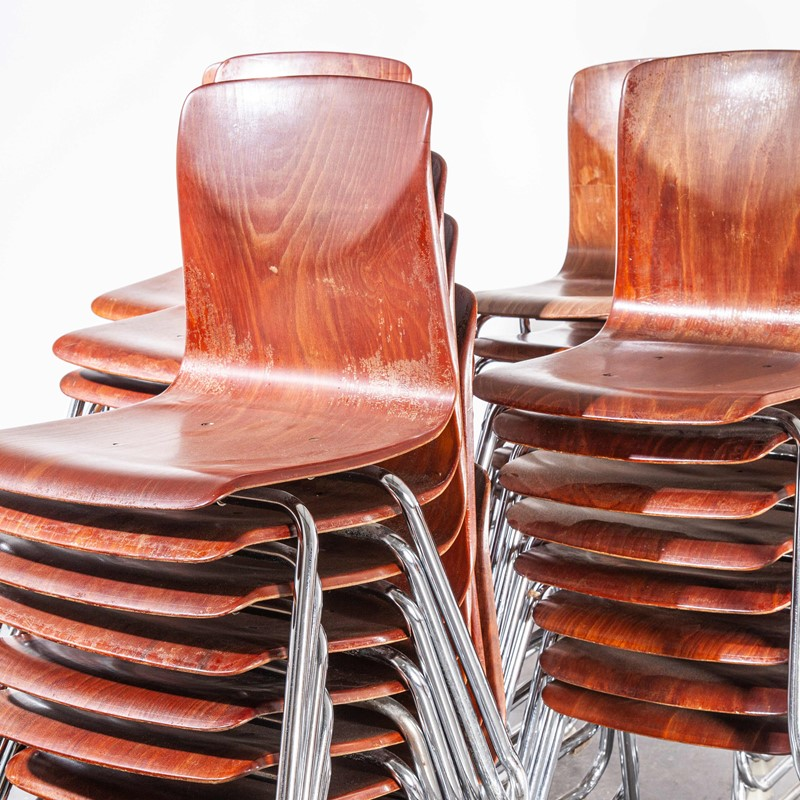 1960's Pagholz Chairs Laminated Various Quantities-merchant-found-797999i-main-637251328304866383.jpg