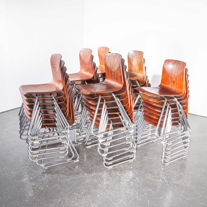 1960's Pagholz Chairs Laminated Various Quantities-merchant-found-797999l-main-637251328396740705.jpg