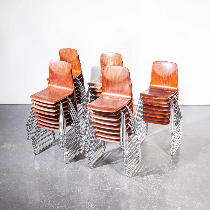 1960's Pagholz Chairs Laminated Various Quantities-merchant-found-797999y-main-637251327814087330.jpg