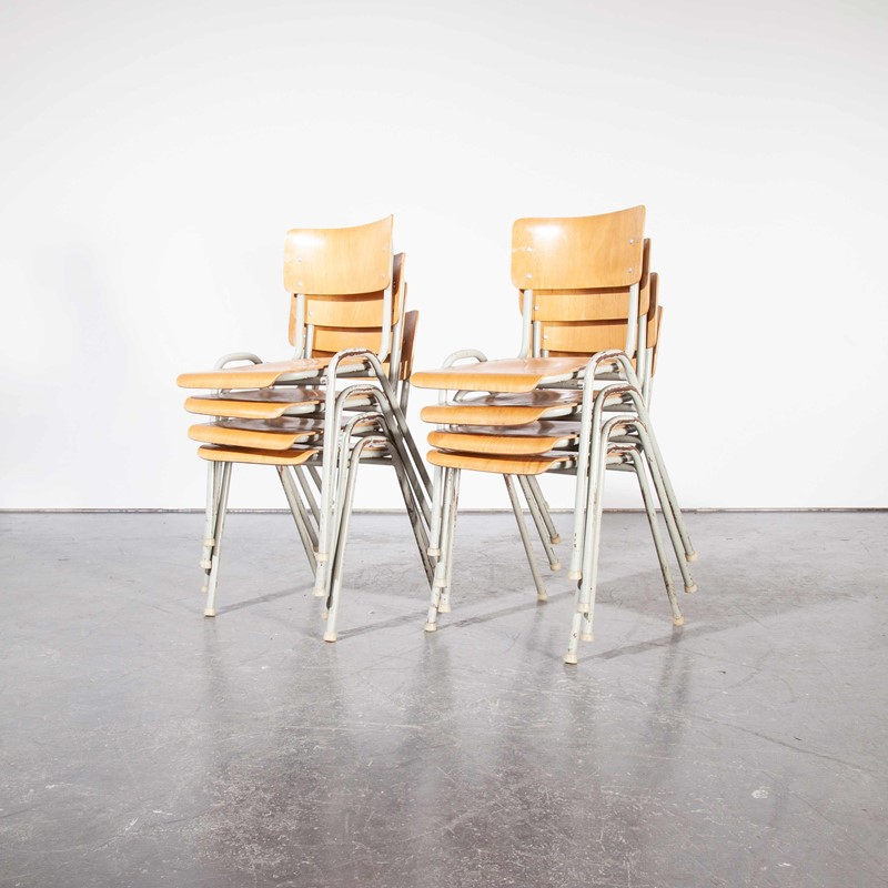 1960's Metal Framed Stacking Chairs - Set Of Eight-merchant-found-8078a-main-637251344781511097.jpg