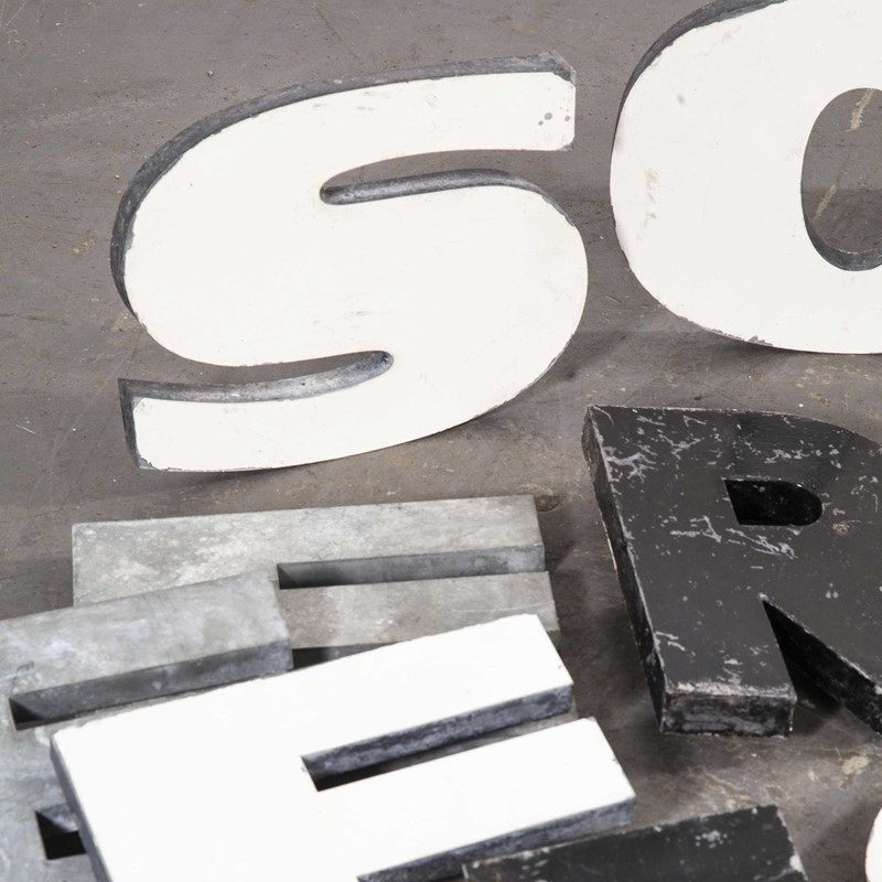 1950's French Zinc Letters - Letter Black R-merchant-found-82213a-main-637419025243279510.jpg