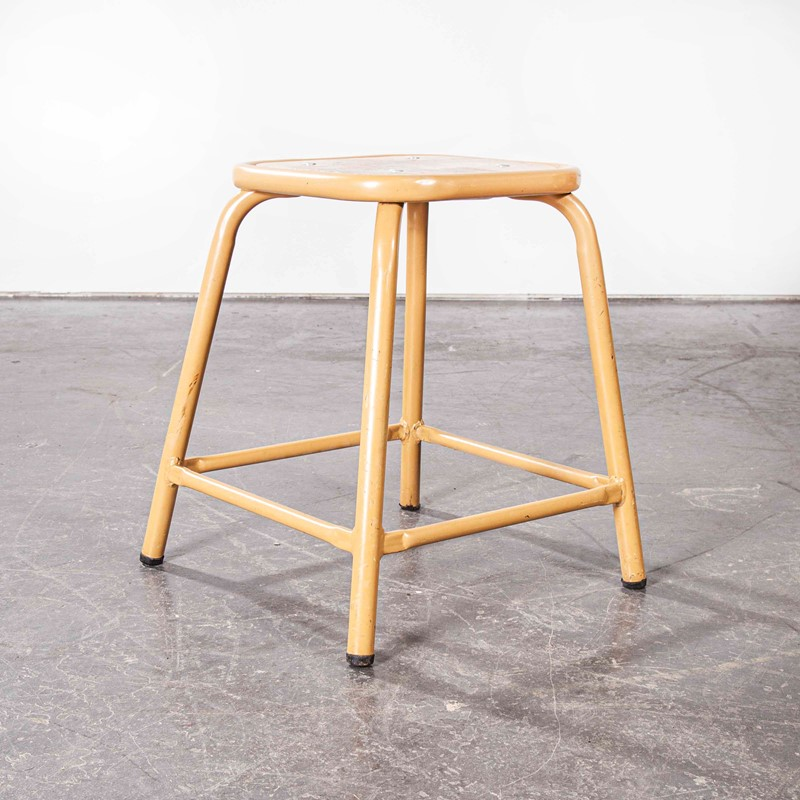 1960's Mullca Desert Low Stool - Qty Available-merchant-found-905999f-main-637334299587293414.jpg