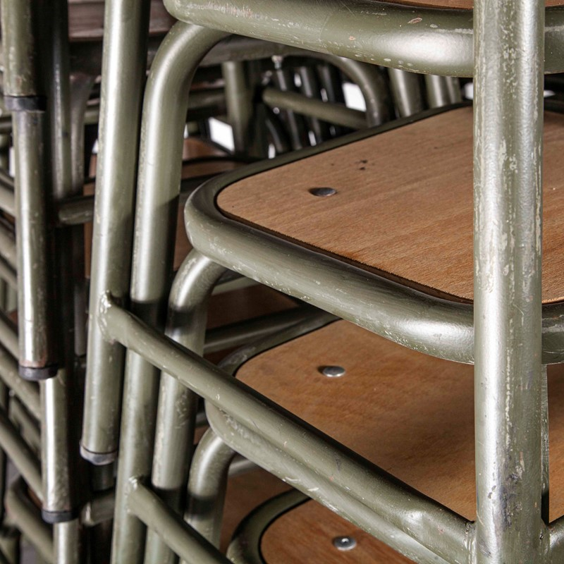 1960's Mullca Army  Stool Quantities Available-merchant-found-906999e-main-637334305532157079.jpg
