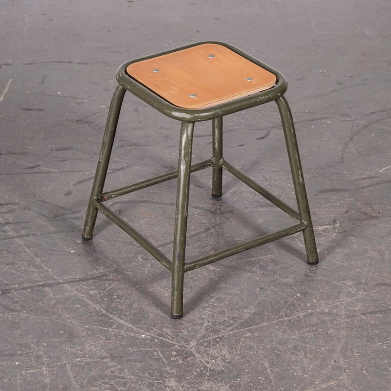 1960's Mullca Army  Stool Quantities Available-merchant-found-906999f-main-637334305575438044.jpg