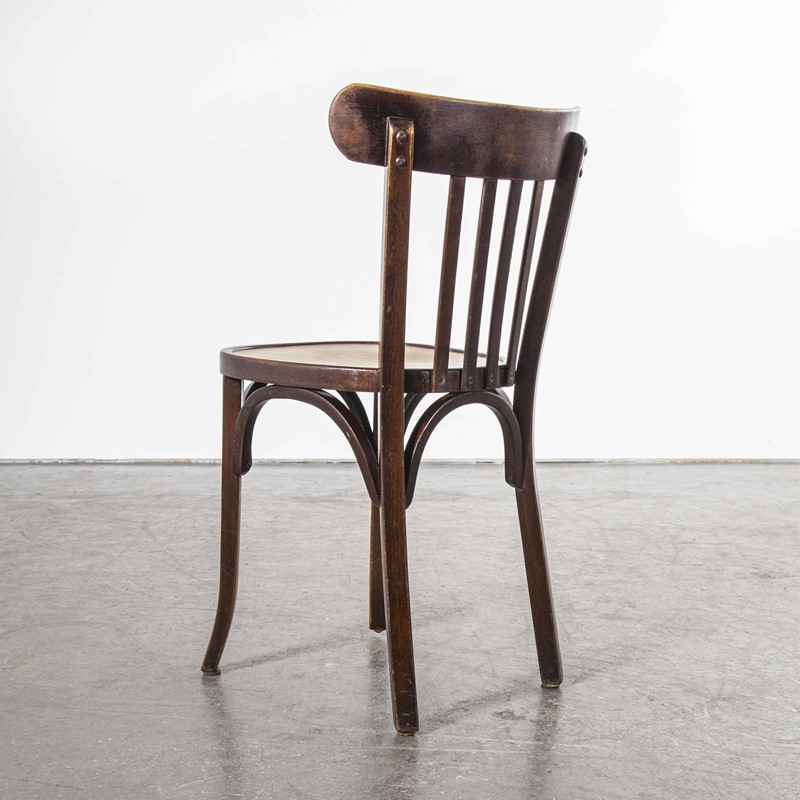 1950's Bauman Bentwood Chair Tonal Set Of Nineteen-merchant-found-91119j-main-637360127082004280.jpg