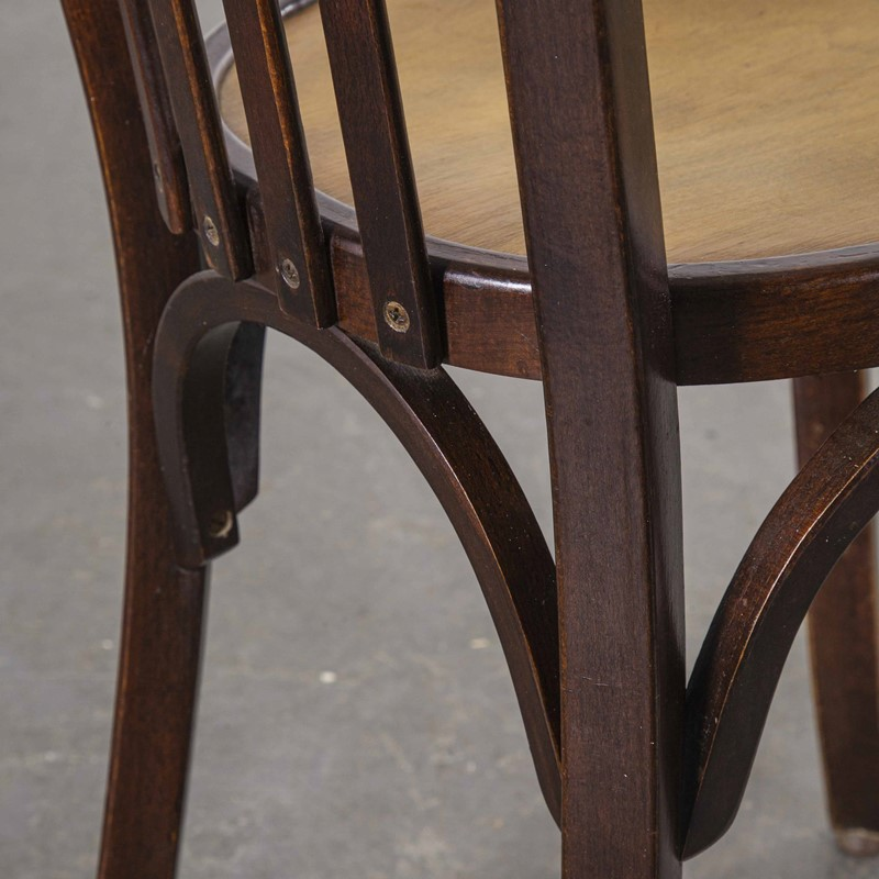 1950's Bauman Bentwood Chair Tonal Set Of Nineteen-merchant-found-91119m-main-637360127151378569.jpg