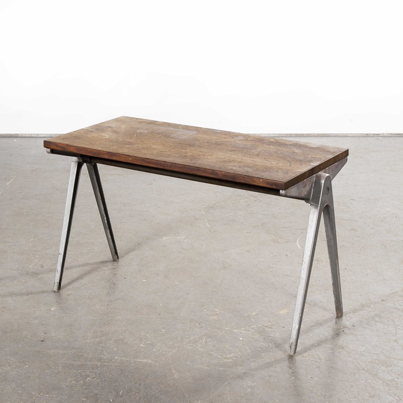 1950's Stacking School Table By James Leonard ESA-merchant-found-9443y-main-637425838955640459.jpg