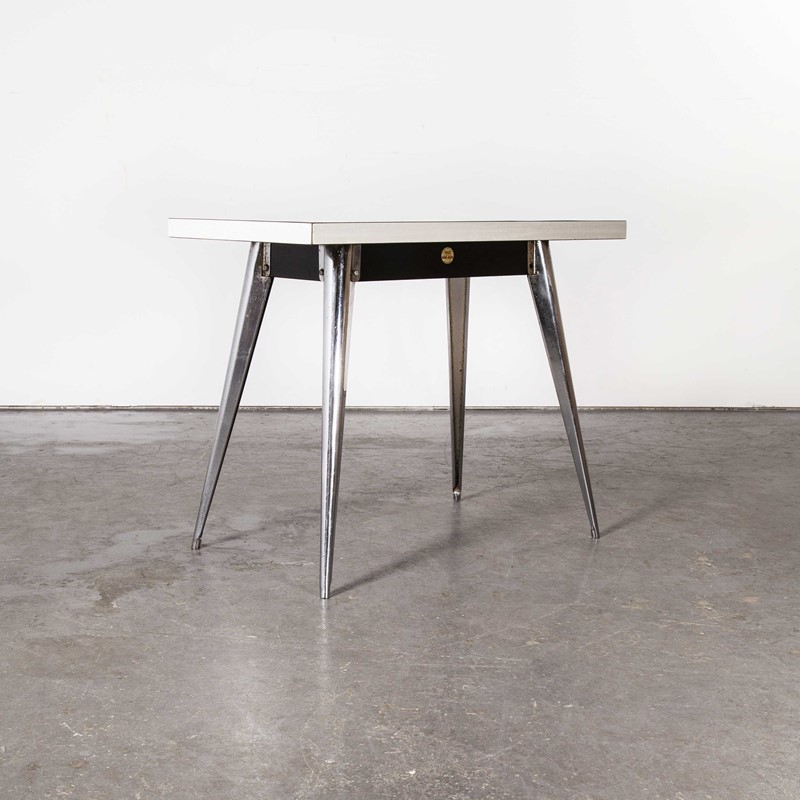 1950's Original French T55 Tolix Table ( Model 2)-merchant-found-9551y-main-637508909980907400.jpg