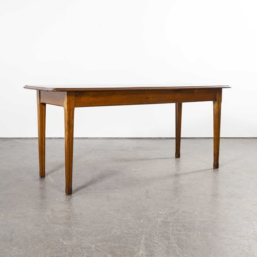 1950's French Wood Dining Table (Model 3)