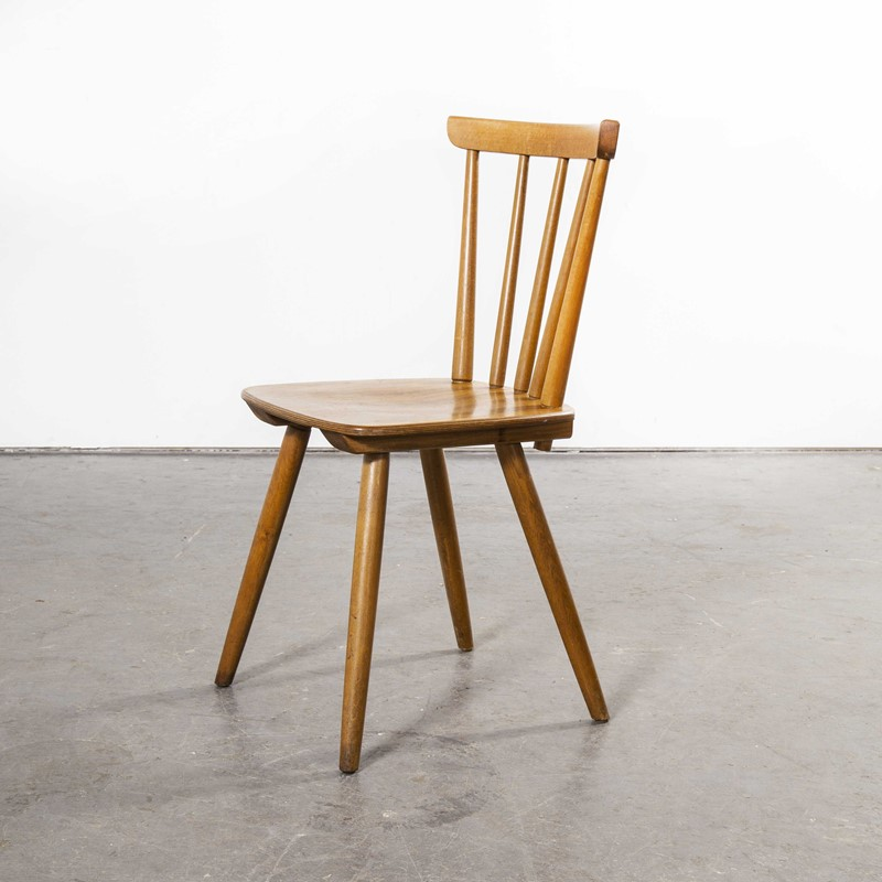 1950's French Wood Stick Back Chairs - Set Of Six-merchant-found-9956f-main-637441521959280653.jpg