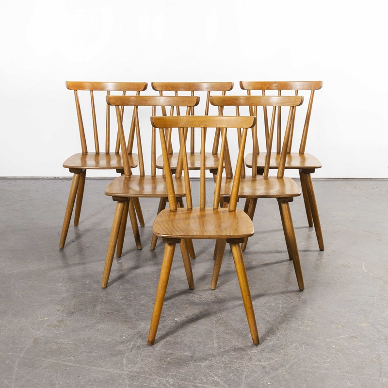 1950's French Wood Stick Back Chairs - Set Of Six-merchant-found-9956y-main-637441521722251432.jpg